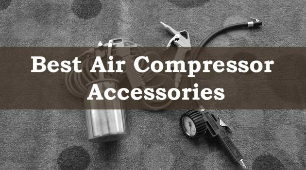 Best Air Compressor Accessory Kit