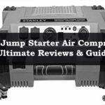 Best Jump Starter Air Compressor