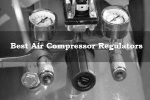 Best Ari Compressor Regulator