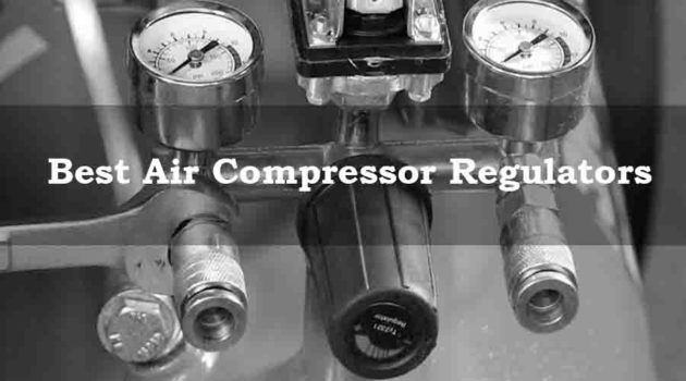 Best Ari Compressor Regulator